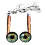 Stogie Geeks Cigar Podcast Logo - Entry #29