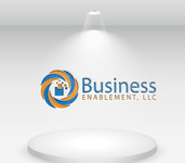 Business Enablement, LLC Logo - Entry #27