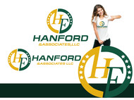 Hanford & Associates, LLC Logo - Entry #611