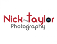 Nick Taylor Photography Logo - Entry #5