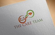 The CARE Team Logo - Entry #39