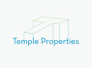 Temple Properties Logo - Entry #31
