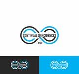 Continual Coincidences Logo - Entry #150