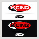 K-CINQ  Logo - Entry #185