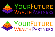 YourFuture Wealth Partners Logo - Entry #596