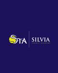Silvia Tennis Academy Logo - Entry #76