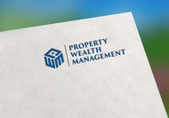 Property Wealth Management Logo - Entry #72