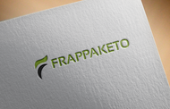 Frappaketo or frappaKeto or frappaketo uppercase or lowercase variations Logo - Entry #63