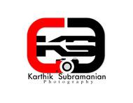 Karthik Subramanian Photography Logo - Entry #103