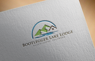 Bootlegger Lake Lodge - Silverthorne, Colorado Logo - Entry #5