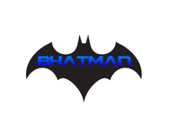 Bhatman Logo - Entry #8