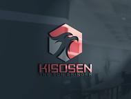 KISOSEN Logo - Entry #366