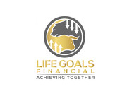 Life Goals Financial Logo - Entry #257