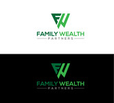 Family Wealth Partners Logo - Entry #128