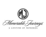 Memorable Journeys Logo - Entry #28