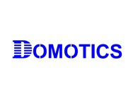 Domotics Logo - Entry #12