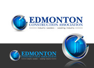 Edmonton Construction Association Logo - Entry #74