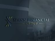 Spann Financial Group Logo - Entry #443