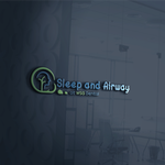 Sleep and Airway at WSG Dental Logo - Entry #2