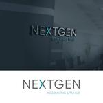 NextGen Accounting & Tax LLC Logo - Entry #109