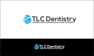 TLC Dentistry Logo - Entry #16
