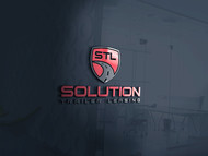 Solution Trailer Leasing Logo - Entry #418