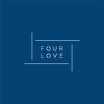 Four love Logo - Entry #46