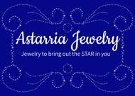 Astarria Jewelry Logo - Entry #50