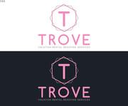 Trove Logo - Entry #132