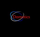 Domotics Logo - Entry #111