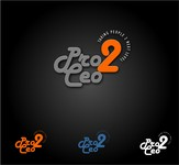 PRO2CEO Personal/Professional Development Company  Logo - Entry #126