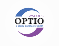 OptioSystems Logo - Entry #101