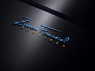 Zircon Financial Services Logo - Entry #8