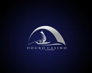 Douro Casino Logo - Entry #111
