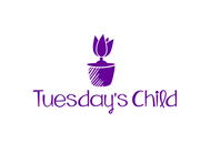 Tuesday's Child Logo - Entry #111