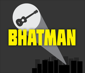 Bhatman Logo - Entry #51