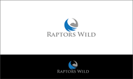 Raptors Wild Logo - Entry #335