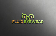 FLUID EYEWEAR Logo - Entry #42