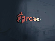 FORNO Logo - Entry #34