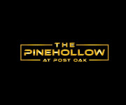 The Pinehollow  Logo - Entry #47