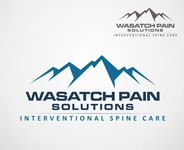 WASATCH PAIN SOLUTIONS Logo - Entry #60