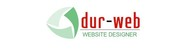 Durweb Website Designs Logo - Entry #80
