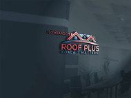 Roof Plus Logo - Entry #46