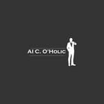 Al C. O'Holic Logo - Entry #40