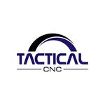 Tactical CNC Logo - Entry #120