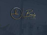 Beauty Status Studio Logo - Entry #282