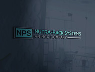 Nutra-Pack Systems Logo - Entry #291
