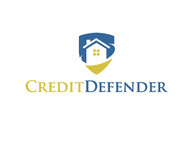 Credit Defender Logo - Entry #170