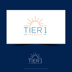 Tier 1 Products Logo - Entry #274