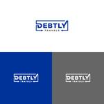 Debtly Travels  Logo - Entry #122